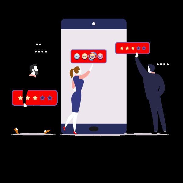 Innovative-democracy-rateyourleader-app