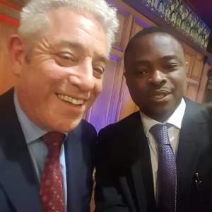 Joel Oyeyinka Popoola – Changing the Face of Democracy Technologically