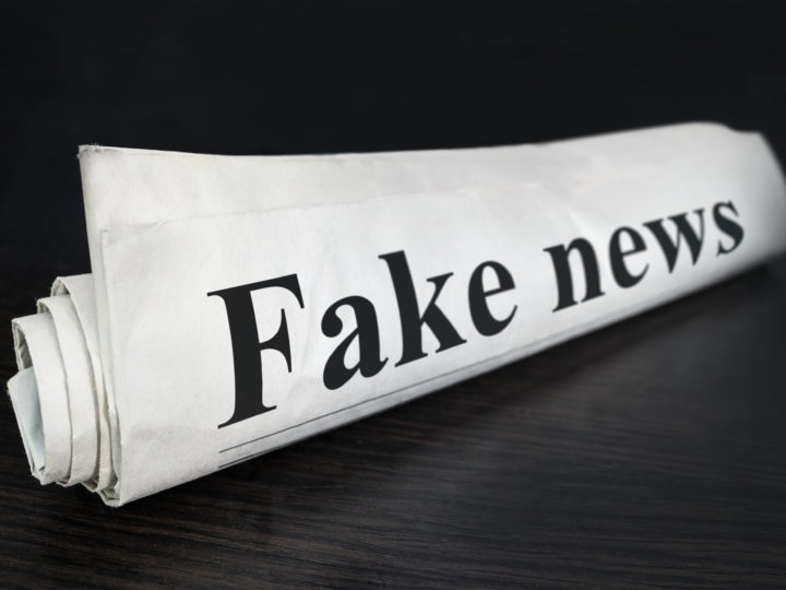 Nigeria's Fake News Crisis Demands Better Digital Engagement with Voters, Says Rate Your Leader App Founder, Joel Popoola