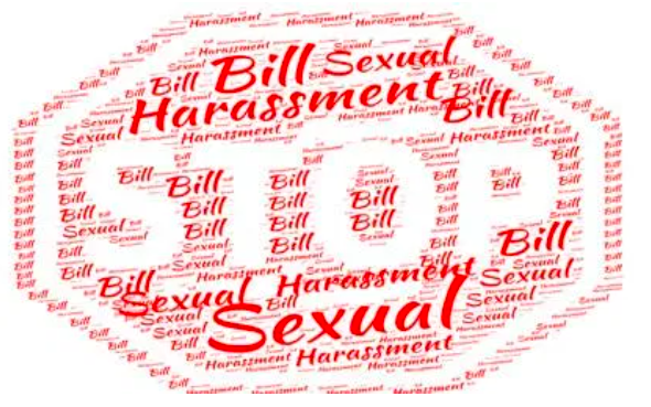 University Sexual Harassment Bill not enough, we need an entire culture change