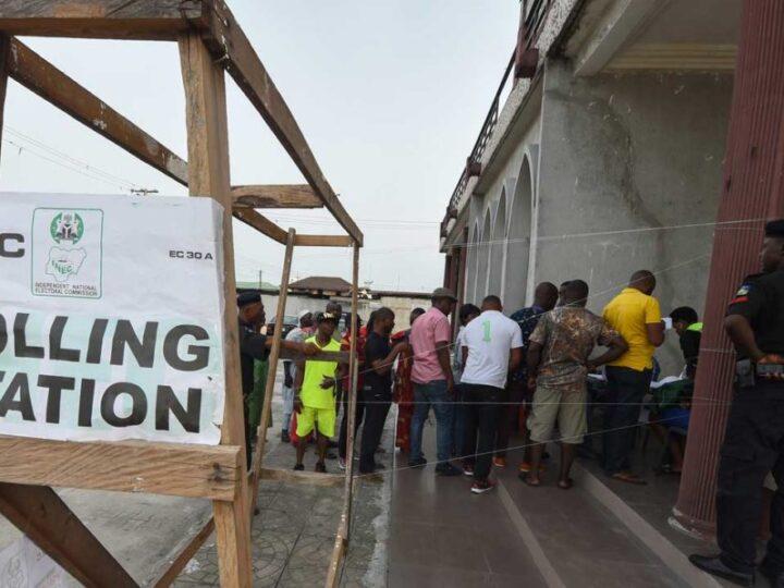 On INEC, digital democracy and public trust