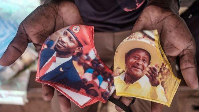 Uganda elections 2021: Facebook shuts government-linked accounts