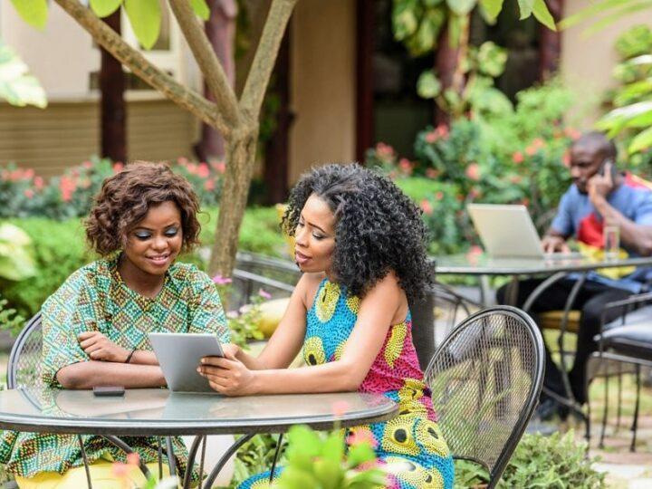 Technology alone won't make Nigeria a digital leader